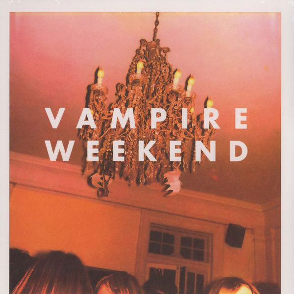Image result for vampire weekend album cover